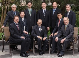 COA Board of Trustees
